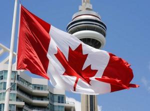 Agence de voyage au Canada