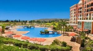 Hôtel Bonalba à Alicante