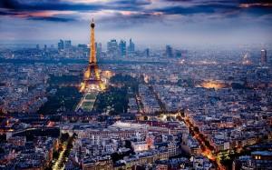 Paris souffre de la crise pour le tourisme