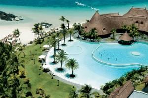Tourisme sur l'île maurice