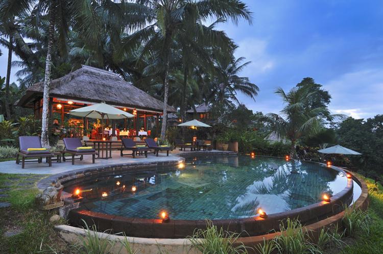 Villa Semana à Ubud