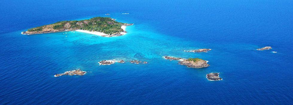archipel nosy be madagascar