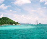 Un voyage dans les Caraïbes