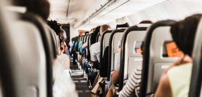 Premier voyage en avion : comment rester serein lorsque l'on a peur ?