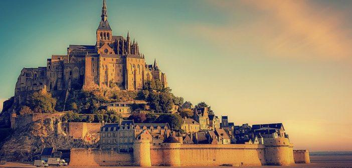 Que faire en week-end au Mont-Saint-Michel?
